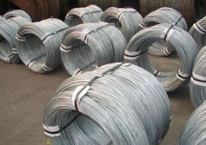 Preço baixo e de arame de ferro galvanizado Elctro Carbono