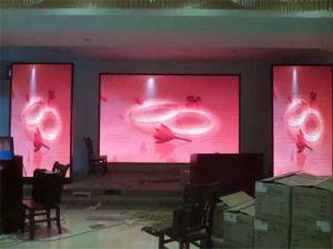 P4 plein de plein air LED de couleur pour la publicité d'affichage vidéo