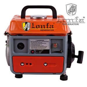 2-slag 0.5kw 500W Best Portable Power Generator met Ce