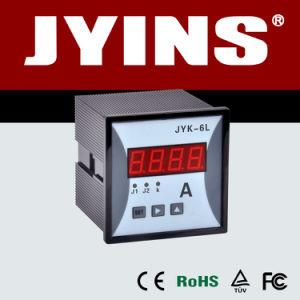 Интеллектуальная программируемой цифровой измеритель (JYK-6Л)