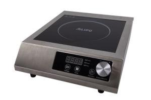 Ailipu Высокая Мощность 3200W Коммерческая Индукционная Варочная Панель для Использования Ресторан (SM-A80)