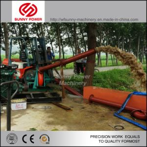 Las bombas de agua diesel de 80mm para uso agrícola