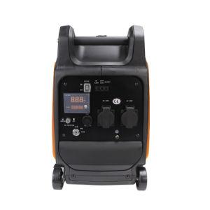 3kw 가솔린 변환장치 단일 위상 도매 Portable 발전기