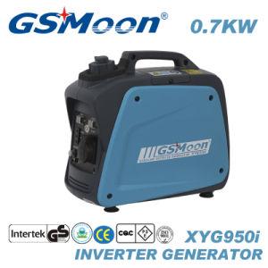 0.7kVA de lage Generator van de Benzine van de Elektrische Motor van de Macht van T/min Draagbare