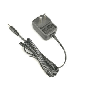 Großhandels12v 500mA Wechselstrom-Adapter 0.5A 6W