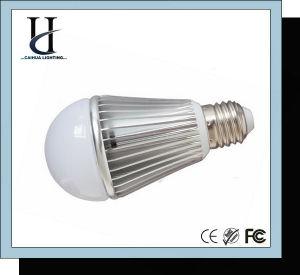 B22 5W A60LED Bulb Aluminum House 6000k