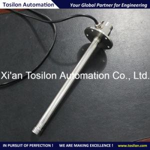 Tipo universale sensore livellato liquido capacitivo per olio combustibile