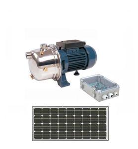 Solarsolarwasser-Pumpe des wasserpumpen-Systems-Gleichstrom