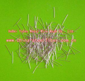 Fibra de cobre para alta tensão de rotura 2850MPa