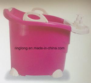 Ведро ванны самого лучшего младенца пластичное
