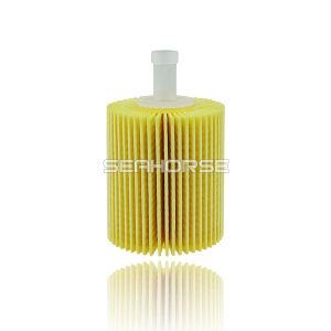 De Professionele Leverancier van uitstekende kwaliteit van de Filter van de Olie voor Toyoto Auto 0415238010