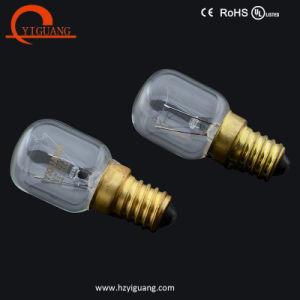 E14 220V 25W Bombilla de luz del tubo T300