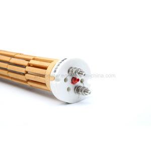 Four à haute température bobine en céramique Radiant Infrarouge chauffage tube