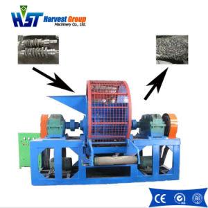 OTR перерабатывающая установка шин с условием; его в Китае