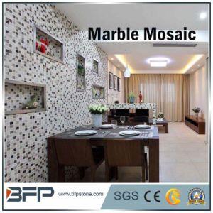 Het Marmeren Mozaïek van Bouwmaterialen voor Binnenhuisarchitectuur