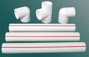 Tubo redditizio di PPR per acqua calda fredda e