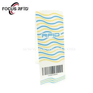 의류 RFID 꼬리표, UHF 걸림새 꼬리표, 의복 관리