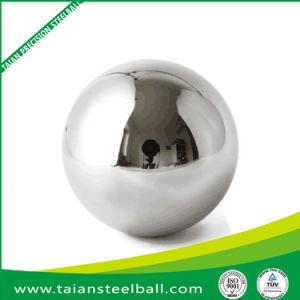 Esfera de Aço de materiais de metal com diâmetro diferente