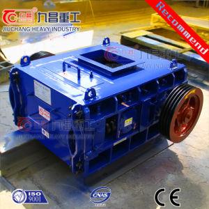 二重歯のローラー粉砕機の採鉱機械粉砕機の石炭の砕石機
