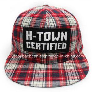 nuovo cappello piano di Snapback del berretto da baseball di era del bordo 100%Acrylic