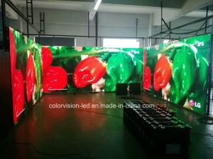 Économie d'énergie Affichage LED de plein air P5/P6/P8/P10 pour l'extérieur panneaux LED