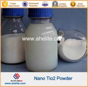 Nano Dioxyde van het Titanium voor Schoonheidsmiddel