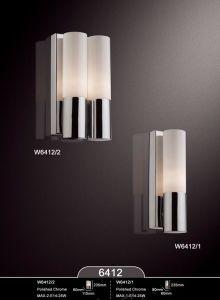 Fantastischer Luxuxentwurfs-zeitgenössische hängende Beleuchtung-Glasvorrichtungen (KA6412-16A)