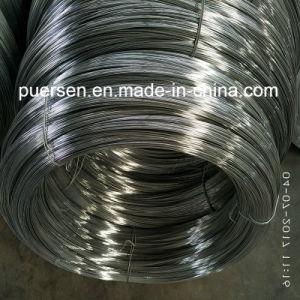 Fios de ferro galvanizado G18