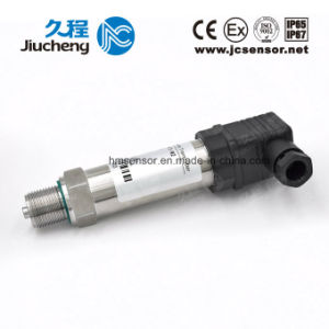 O Sst Anti-Corrosive pressão de óleo de silicone Piezorresistivos Sensor-Factory Preço (JC650-16)