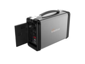 PV solaire portable portable générateur de puissance (SS-PPS500W)