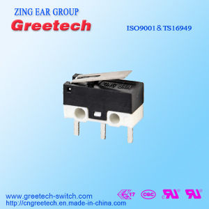 1A - 3A типа ??subminiature миниатюрного выключателя с супер качества по конкурентоспособной цене