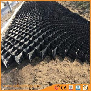 Fabricant du système de confinement cellulaire utilisé pour la végétation du mur de retenue