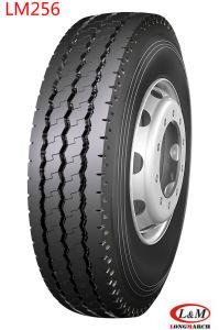Longmarch Roadlux Steer// привода тормозов прицепа радиальных шин трехколесного погрузчика