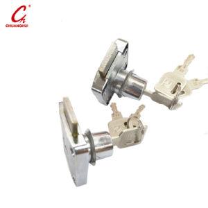 내각 가구 기계설비 서랍 아연 합금 자물쇠