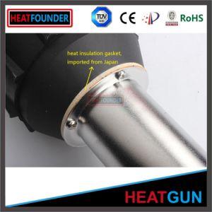 3400W 열기 전자총 분사구 산업 열기 송풍기