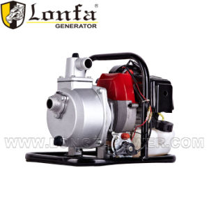 rückzug-Bewässerung-Treibstoff-Benzin-Wasser-Pumpe des Anfall-1inch zwei Mini