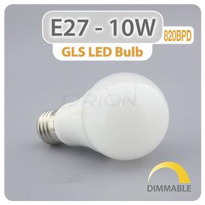 Fabricante de lámpara LED de 110V 220V 9W 12W Bombilla LED