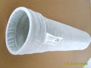 Coletor de pó de fibra de vidro 100% saco de filtro de poeira do filtro de mangas
