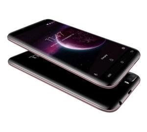 Camera's 4G Smartphone van de Telefoon Mtk6737 van Cubot de Magische Slimme Dubbele Achter