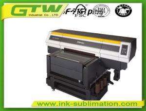 Stampante di getto di inchiostro di Mimaki Ujf-7151plus con l'alta prestazione di stampa