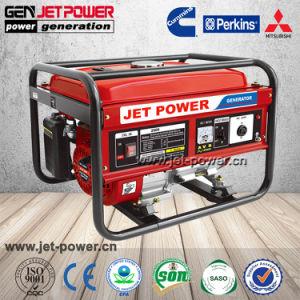 100%の銅線の電気反動の開始小さい携帯用ガソリンPertrol 2000watt 2000W 2kwの発電機