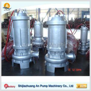 Pompa limacciosa sommergibile liquida torbida di alta efficienza