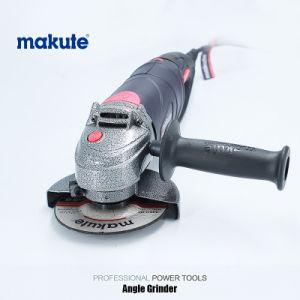 115mm Makute outil électrique de nouvelle conception meuleuse d'angle (AG010)