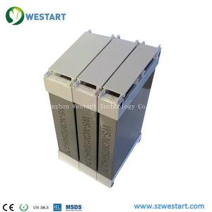 車、トラック、バスのためのSUS304モジュールが付いているWestartの高い発電のNcmのリチウム電池