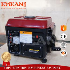 800W бензина с генераторной установкой на заводе Mindong как можно скорее