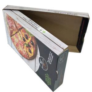 عالة - يجعل بيتزا صندوق 3 طبقة عالة علبة صندوق