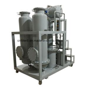 Diesel rojo deshidratación Filtro de aceite de desgasificación Decoloring Máquina (TYR-2)