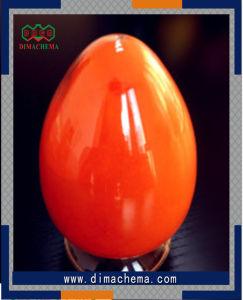 Molybdate van het pigment Sinaasappel 207 (PO22) voor Deklaag, Plastiek