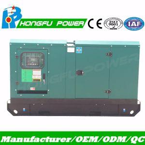 ReserveMacht van de Generator 110-165kVA van Fawde (Xichai) de Stille met Ce/ISO- Certificaten