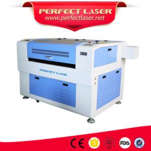 Pedk-9060 아크릴 플라스틱 또는 목제 이산화탄소 Laser 조판공 가격